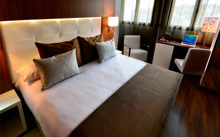 Double Room from 75€
